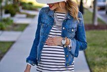 Moda para grávidas