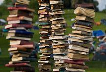 Fun With Books!