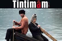 Revista Tintimám 01 / Miranda Estudio - estudio de diseño gráfico, diseño editorial y comunicación, Vigo. http://miranda-estudio.com/es/revista-tintimam-01/