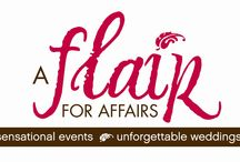 A FLAIR FOR AFFAIRS :: WEDINSTYLE / Are you ... ENGAGED? GETTING MARRIED? CELEBRATING A VOW-RENEWAL?  PLANNING A DESTINATION WEDDING?    Congratulations!!  Mazel tov!! Felicidades!! I'm thrilled for you and perhaps I can help: My name is Elisa - I provide professional planning, design and coordination services, and I would be honored to be selected as a part of your event team.  Get to know more about who I am & what I can do for you by visiting the following links: