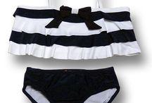 Badetøj/tøj/sko