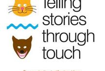 Tactile books and stories