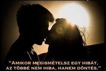 ☕  Gondolatok, Idézetek magyarul  ☕