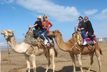 Next stop - Morocco!