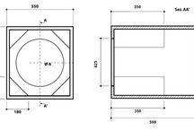 desain box speaker