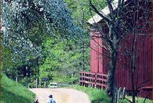 Amish Country Passport