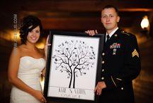 Sept 23 Stacey's Wedding Decor