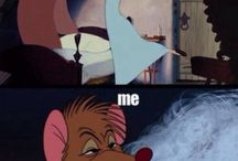 Funny me!