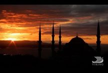 Istanbul: Ancient Crossroads of the World / by Viking Cruises
