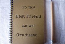 graduation / by Torri Flickinger