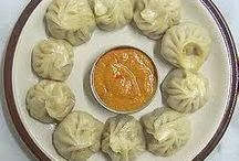 my fav nepali food