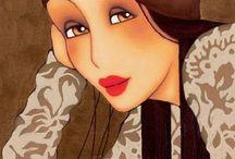 ♥Corinne Reignier♥
