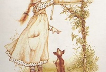 Holly Hobbie / Holly Hobbie
