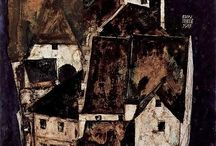 Austrian: Schiele, Klimt, Kokoschka, Moll