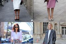 Fashion Inspo & Tips