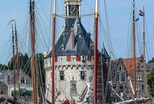 #HOORN# / Woonplaats/Place where I am living now!