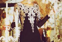 || MODE || Robes de soirée