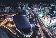 Корея, фанат