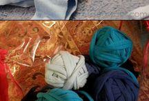 jeans manualidades