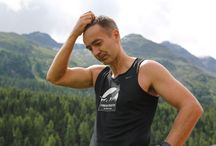 St.Moritz 2016 / Urban Wolves running camp