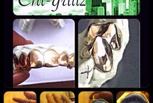 Chigrillz.com  How to make gold teeth grills mouth jewelry in Chicago call (312)925-5217  & goto  Http://www.chigrillz.com / Chigrillz.com  How to make gold teeth grills mouth jewelry in Chicago call (312)925-5217  & goto  Http://www.chigrillz.com