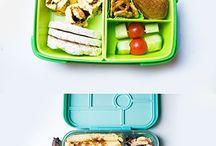 Brotdose in Schule und Kita / Brotdosen Ideen: Schnell zubereitete, gesunde Snacks für die Pause in der Schule oder Kita.  #mamablog #rezepte #schule #kita