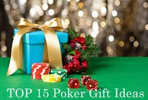 Poker Life / Within this board, you will find anything related to poker. Poker life, poker babes, poker hands etc. You will also find some articles on gift ideas for a poker player (could be yourself too) along with a simple guide on how and where to get yours! Check out the website: ➢ PokerPlayerGiftIdeas.com