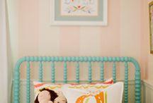 Kid Rooms / by Melynna Lamb