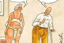Funny / by Sandra Crowl