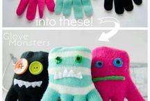 monster kindergarden