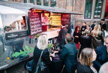 Steinofenpizza im Foodtruck / Premium Steinofenpizza an jedem Ort geniessen.