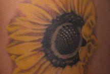 Tattooed Lady / by Krista Merezko-Manton