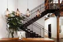 Great Offices: home and corporate