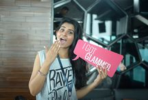 #MyGlammBooth at #KoovsDenimStudio / #MyGlamm certainly knows how to make their guests feel more glammorous. Check out the pictures of the event.