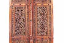 Door's / Old&new dors.eski yeni osmanlı kapı sanatını tanitalim.if you wont invite your friends isteyen herkes panoya arkadaşlarını ekleye bilir