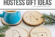 Идеи подарков / Что подарить на новый год, рождество, день рождения? Идеи подарков своими руками. Подарки со смыслом. Идеи подарков для любого праздника.