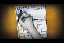cushe life films / by Cushe Canada