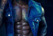 dark skin tats