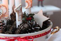 Ideen für die Auslese - Weihnachten