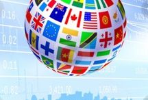 Website Translation / Articles, tips, know-how and processes to help translate website pages and portals into any language to facilitate the generation of international leads