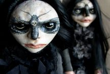 dolls with a difference