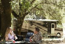 RV Advice / RV's are pretty and crazy! Pretty crazy I know, so we'll be writing about things on your RV you probably didn't know to help you out!