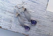 Fatto a Mano jewellery / Украшения, серьги, браслеты