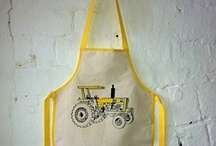 Aprons / by carmen winchester