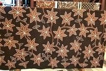 Indonesian batik fabric / kain batik  https://www.batikdlidir.com/batik-fabric-indonesian-culture/