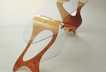 Carlo Mollino / furniture