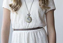 dresses for emily / by Gloria Miranda