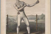 Tom Hyer - Boxer