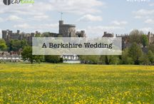 UK wedding Destinations / Every month we feature a new county and the best that county has to offer in the wedding industry. #Kent #Surrey #Berkshire #London