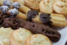 biscotti e paste